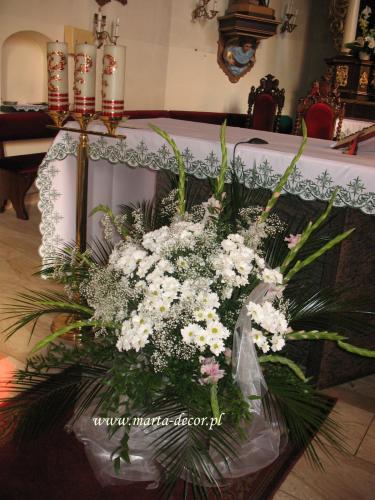 Kościół Św.Szymona Judy Tad.Chwaszczyno 016