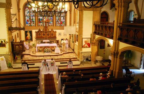 Inne kościoły