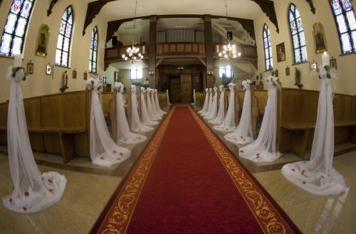 zdjęcia kościół Nowy Port 007