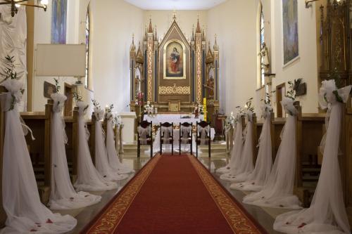 zdjęcia kościół Nowy Port 025