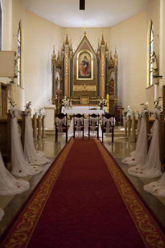 zdjęcia kościół Nowy Port 041