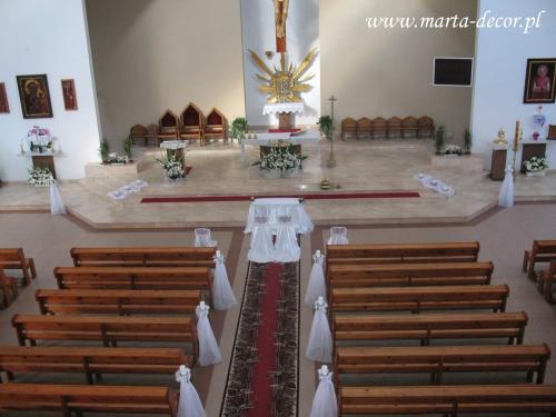 Kościół rzymskokatolicki p.w.bł. Michała Kozala w Pruszczu Gdańskim