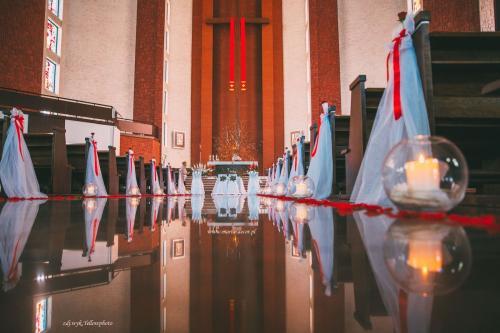 Parafia Opatrzności Bożej Gdańsk-Zaspa