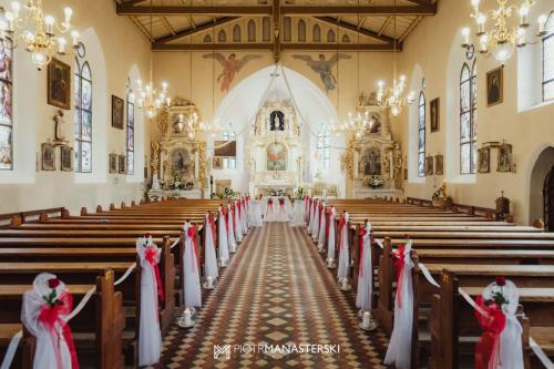Parafia rzymskokatolicka Świętej Trójcy w Sulęczynie