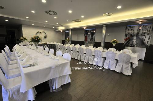 3 Hotel Walewscy Sala weselna
