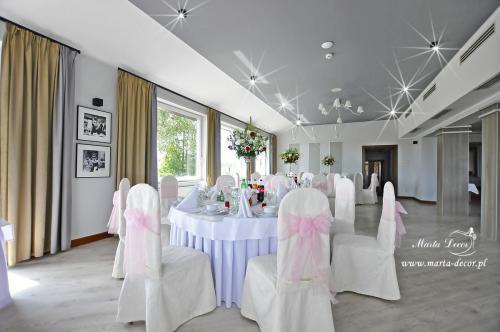 Hotel Czardasz w Luzinie (10)