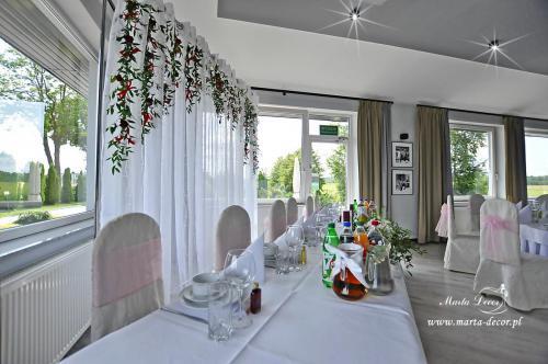 Hotel Czardasz w Luzinie (17)