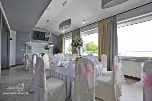 Hotel Czardasz w Luzinie (5)