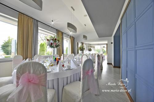 Hotel Czardasz w Luzinie (7)