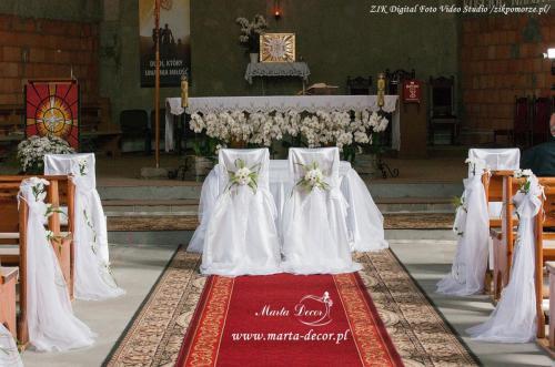 Kościół Rzymskokatolicki Pw. Św. Kingi