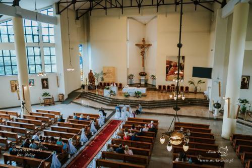 kościol Św.Józefa Przymorze (6)