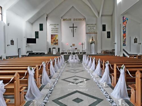 Kościół Matki Bożej Saletyńskiej Gd-Sobieszewo