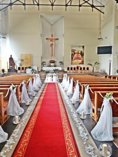 Kościół Rzymskokatolicki pw. św. Józefa Gd-Przymorze