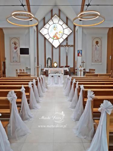 Parafia rzymskokatolicka pw. św. Teresy od Dzieciątka Jezus