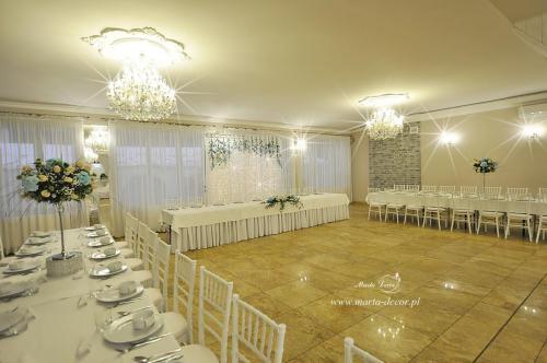 sala weselna w Czapielsku